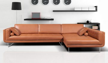 HAND CRAFTED ITALIAN SOFAS & SECTIONALS FROM BRACCI