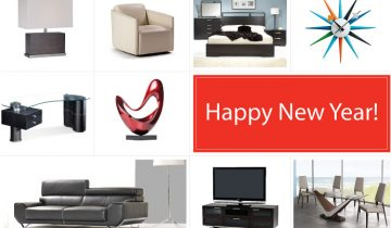 BOVA FURNITURE'S NEW YEAR SALE