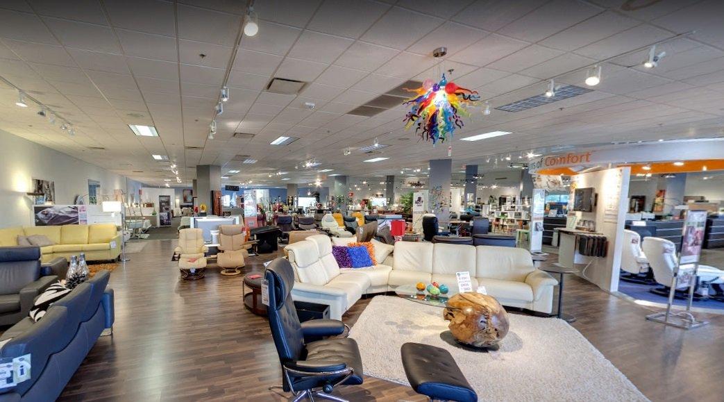 Store Locations Bova Furniture